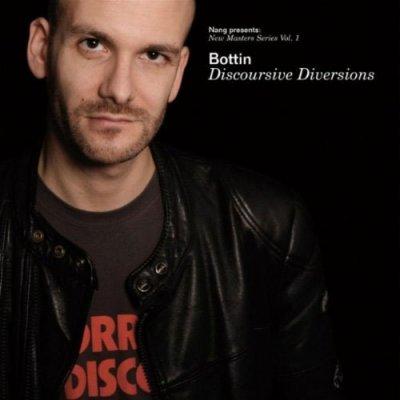 New Masters Vol 1 Mixed by Bottin (2010)