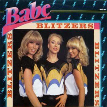 Babe - Blitzers (1981)