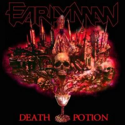 Early Man - Death Potion (2010)