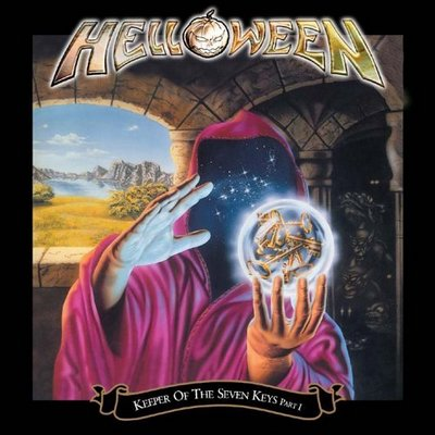 Helloween - Keeper Of The Seven Keys (1987)