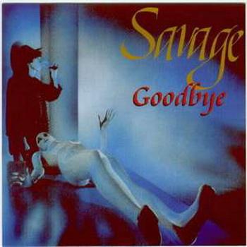 Savage - Goodbye (1989)