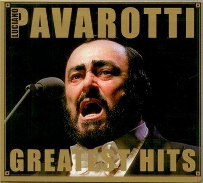 Luciano Pavarotti - Greatest Hits (2008)