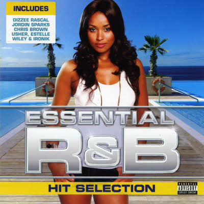 Essential R&B – Hit Selection (2008)