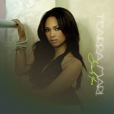 Teairra Mari - Sincerely Yours (2010)