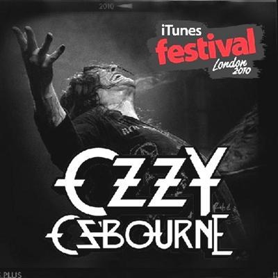 Ozzy Osbourne - iTunes Festival: London 2010