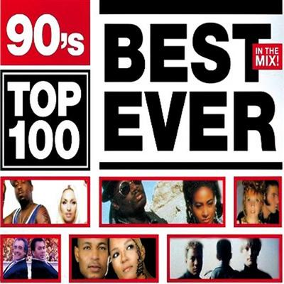 90s Top 100 Best Ever (2010)