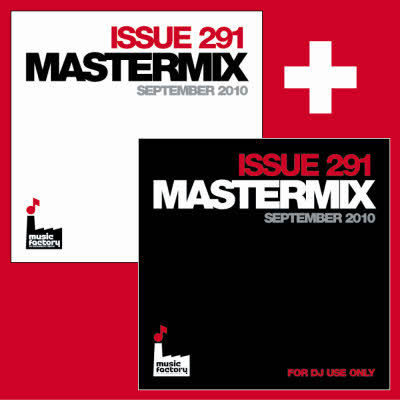 Mastermix Issue 291 September (2010)