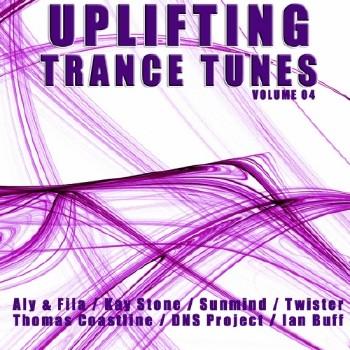 Uplifting Trance Tunes Vol 4 (2010)