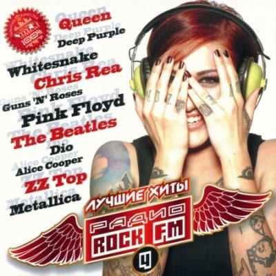 Лучшие Хиты Радио Rock FM 4 (2010)