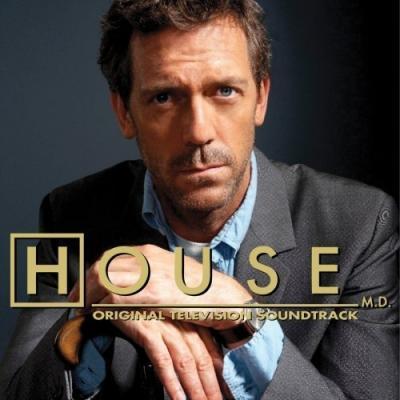 Саундтрек к сериалу Доктор Хаус 6 сезон / House M.D. Season 6 OST (2010)