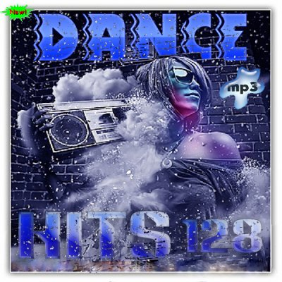 Dance Hits vol. 128 (2010)