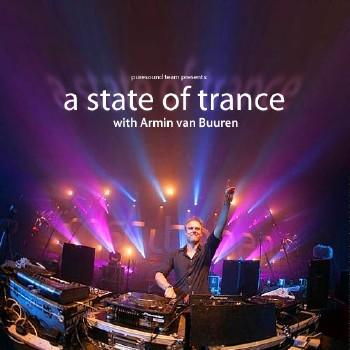 Armin van Buuren - A State of Trance 476 (30-09-2010)