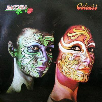 Baccara - Colours (1979)