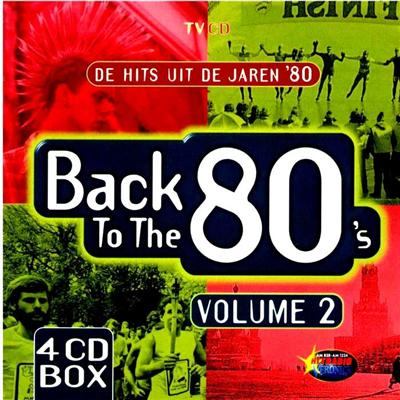 Back To The 80s Vol.2 (1997)