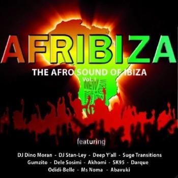 Afribiza (The Afro Sound Of Ibiza Vol 1) (2010)