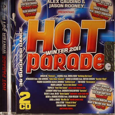 Hot Parade Winter 2011 (2010)