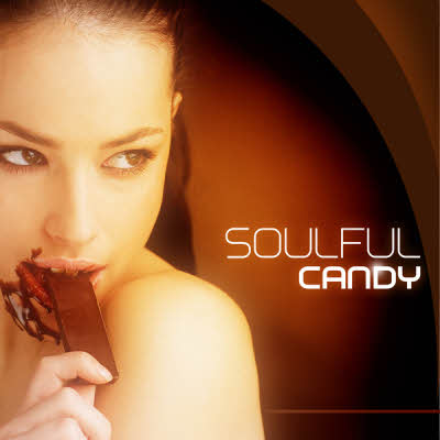 Soulful Candy - Tasteful House Music (2010)