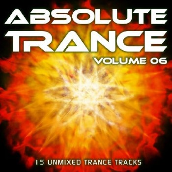 Absolute Trance Volume 06 (2010)