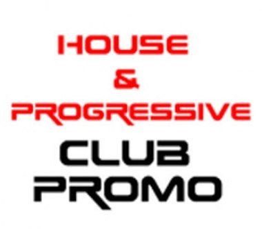 Club Promo-House and Progressive (31.10.2010)