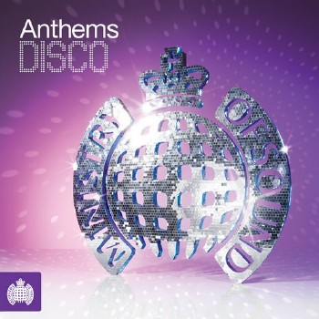Ministry Of Sound: Anthems Disco (2010)