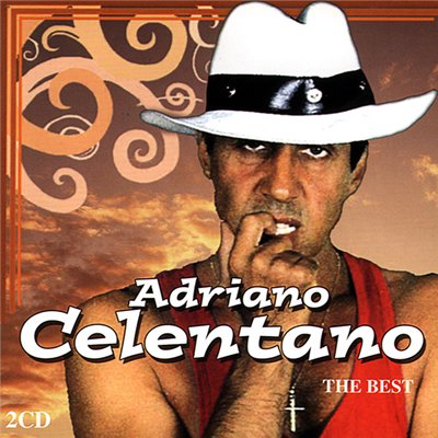 Adriano Celentano - The BEST (2010)