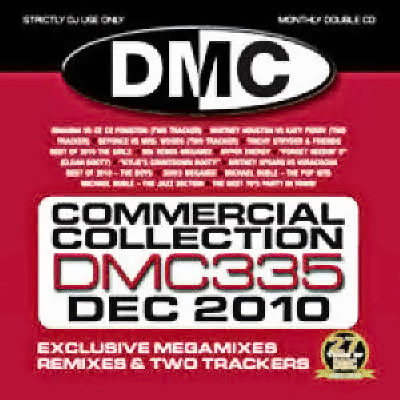 DMC Commercial Collection 335 (2010)