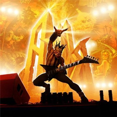 A Tribute To Ария. XXV (2010)