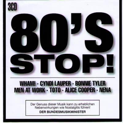 80's STOP! (2010)