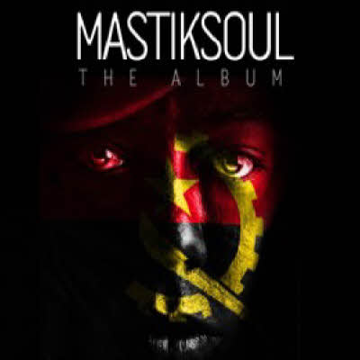 Mastiksoul – The Album (2010)