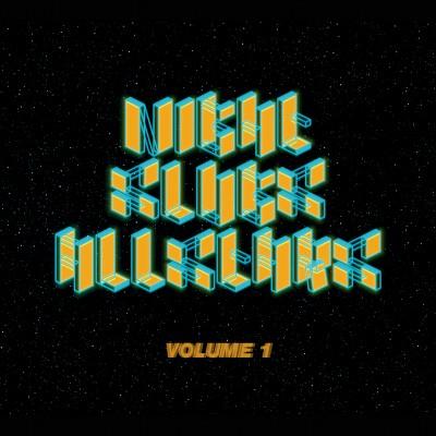 Night Slugs Allstars Volume 1 (2010)