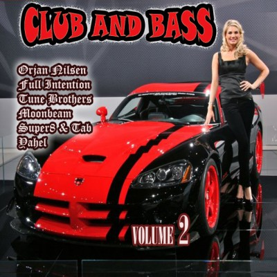 Клубная and Bass Vol. 2 (2010)