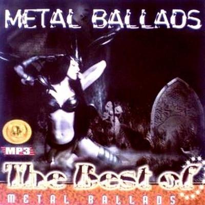 The best of metal ballads (2010)
