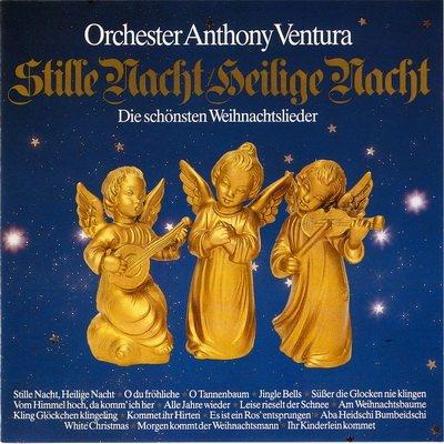 Anthony Ventura - Stille Nacht Heilige Nacht (1988)