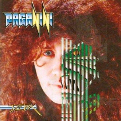 Paganini - Detox (1990)