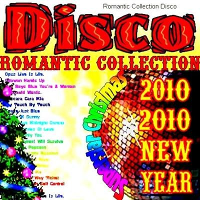 Romantic Collection Disco ( 2010)