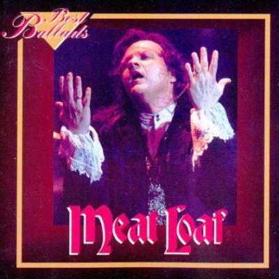 Meat Loaf - Best Ballads (1996)