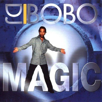 DJ BoBo - Magic (1998)