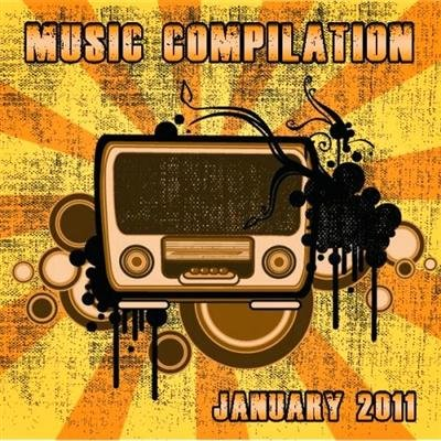 Music Compilation January 2011