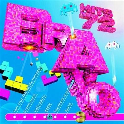 Bravo Hits Vol. 72 (2011)