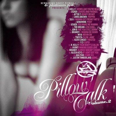 Pillow Talk Vol. 2 (2011)