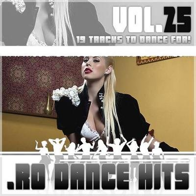 .RO Dance Hits Vol. 25 (2011)