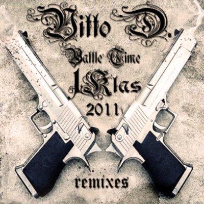 1.Kla$ & Vitto D. - Battle Time (2011)