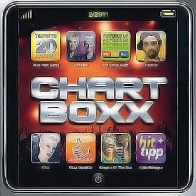 Chartboxx Vol. 2 (2011)
