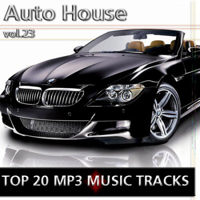 Auto House vol.23 (2011)