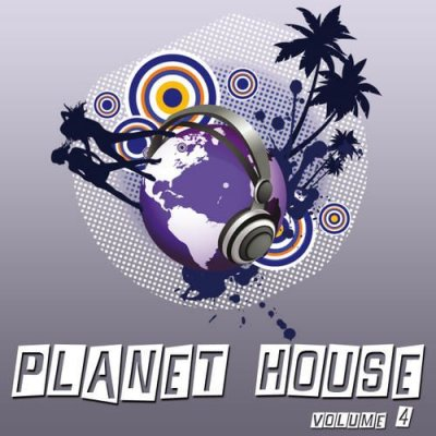 Planet House Volume 4 (2011)