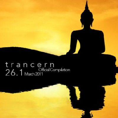 Trancern 26.1: Official Compilation (March 2011) (2011)