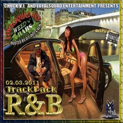 R&B TracklistPack 02.03.2011