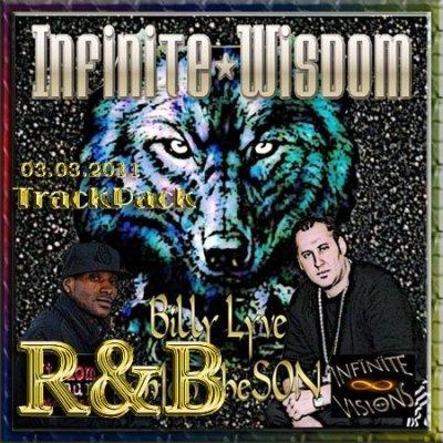 R&B TracklistPack 03.03.2011