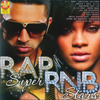 Rap RnB Super Stars (2011)