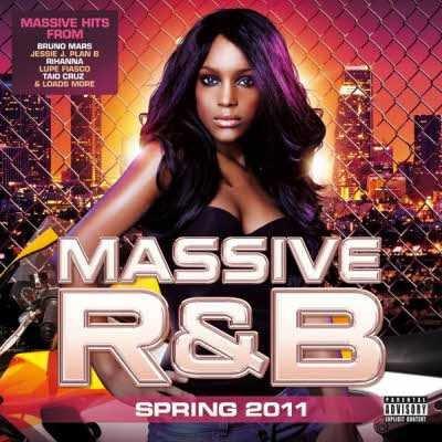 Massive R&B Spring (2011)